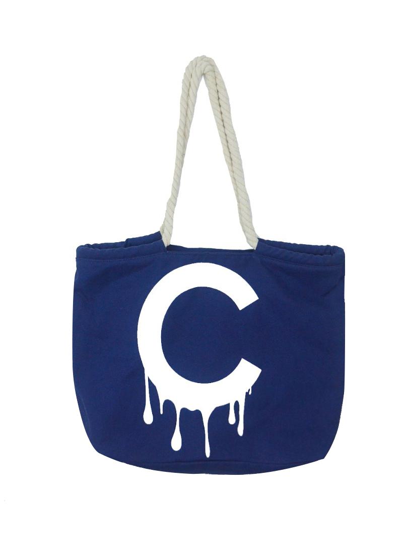 Choki Shoulder Bag - 5031 Choki C Canvas Tote RM39.00