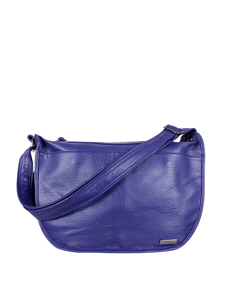 Choki Sling Bag - 6047 Softly PU Sling Bag RM59.00