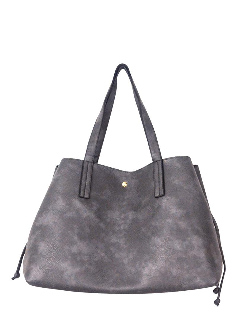 Choki Shoulder Bag - 5178 Korean Handbag with drawstring RM69.00