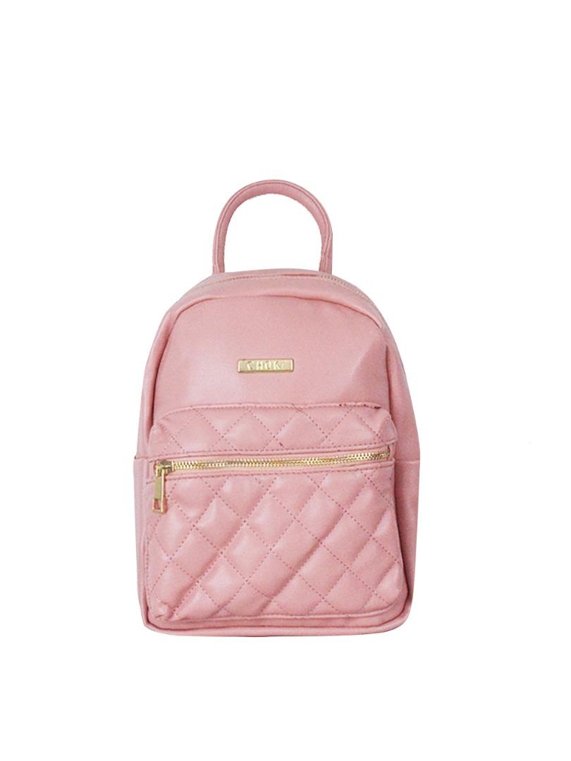 Choki Backpack - 5089 Choki Macaron Backpack RM69.00