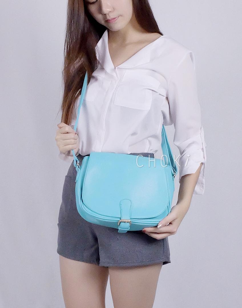 Choki Sling Bag - 5112 Choki Signature Sling Bag RM39.00
