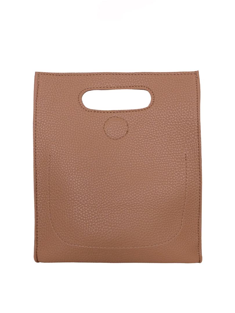 Choki Handbag - 6086 Korean Fashion Handbag with Sling RM39.00