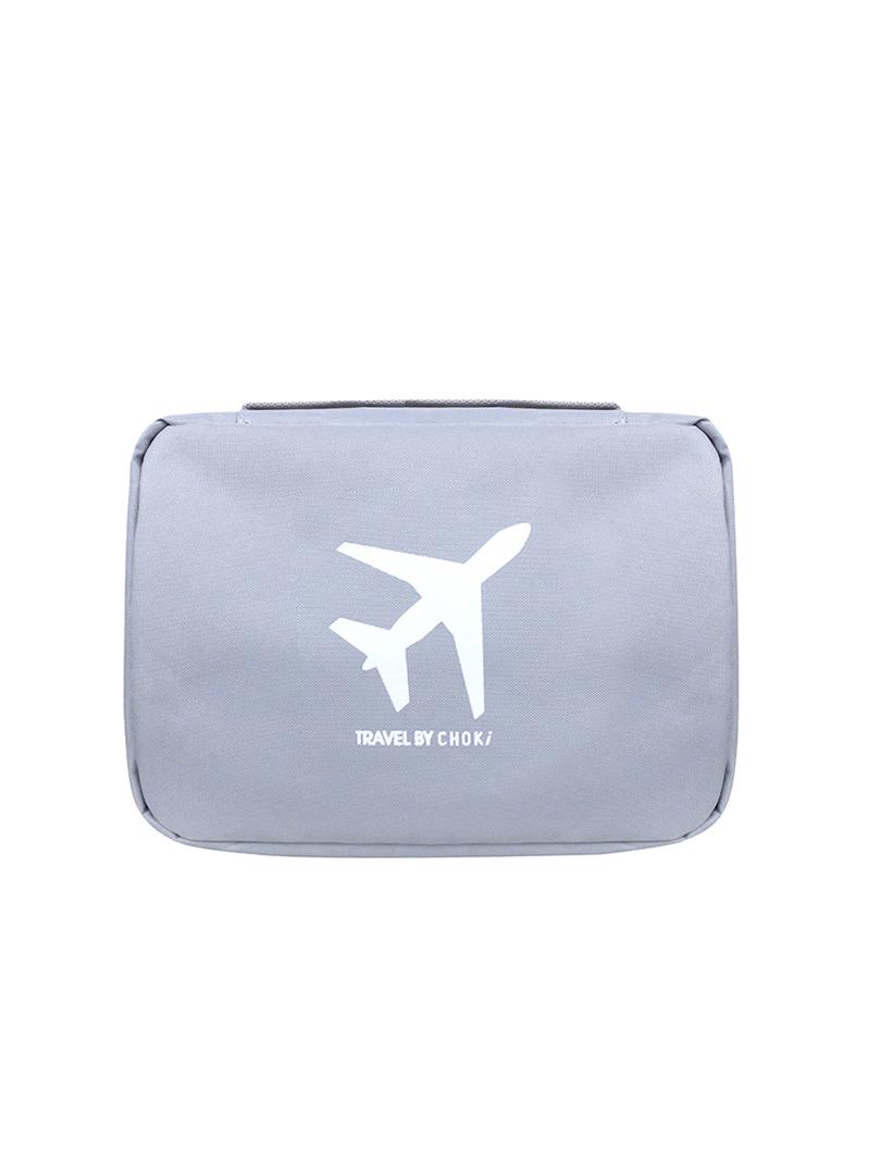Choki travel bag - 6072 Choki Travel Toiletries Bag with Hanger RM19.00
