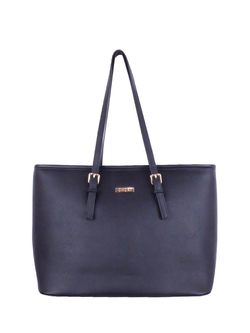 Choki Shoulder Bag - 6071 Simple Elegant OL Handbag RM89.00