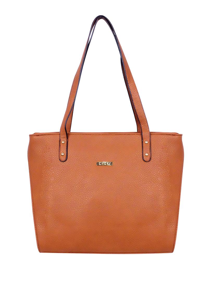 Choki Shoulder Bag - 6077 Simple Tradition OL Handbag RM65.00