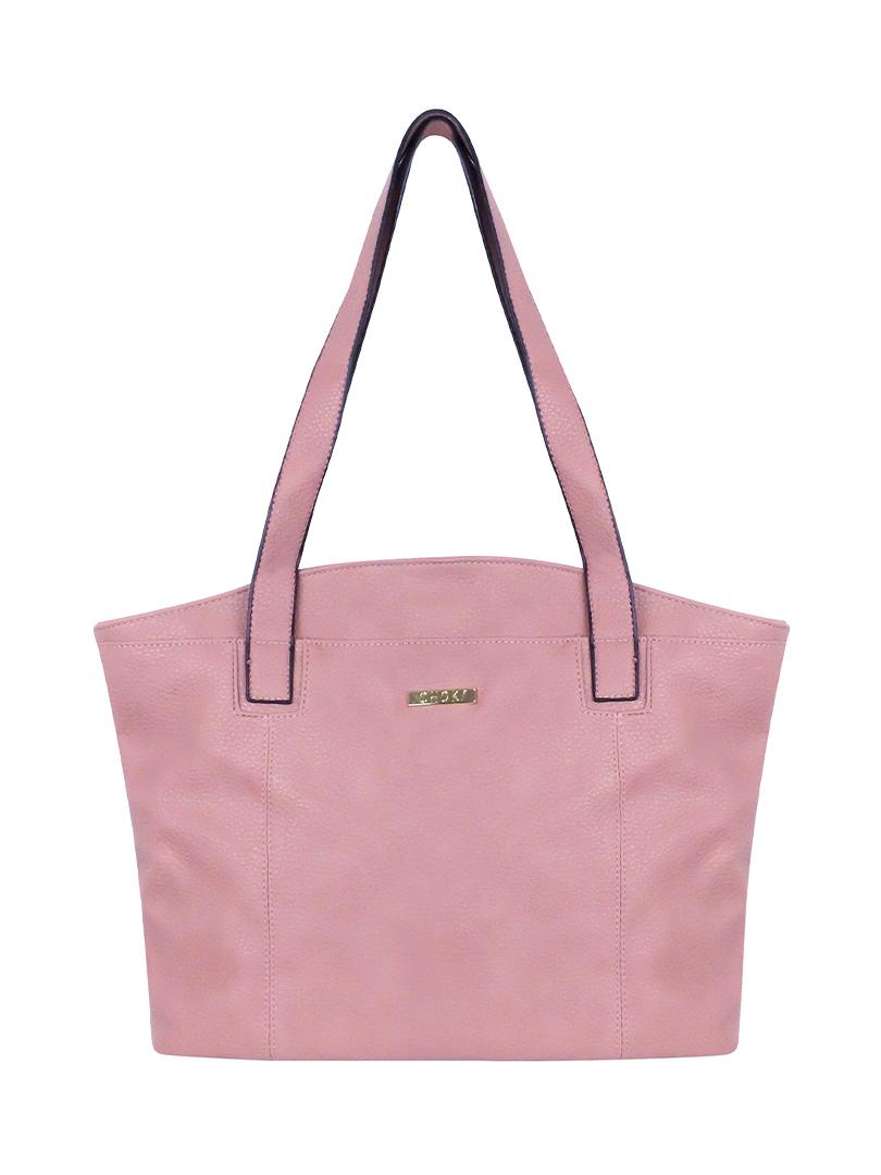 Choki Shoulder Bag - 6079 Classic PU Leather Shoulder Bag RM65.00