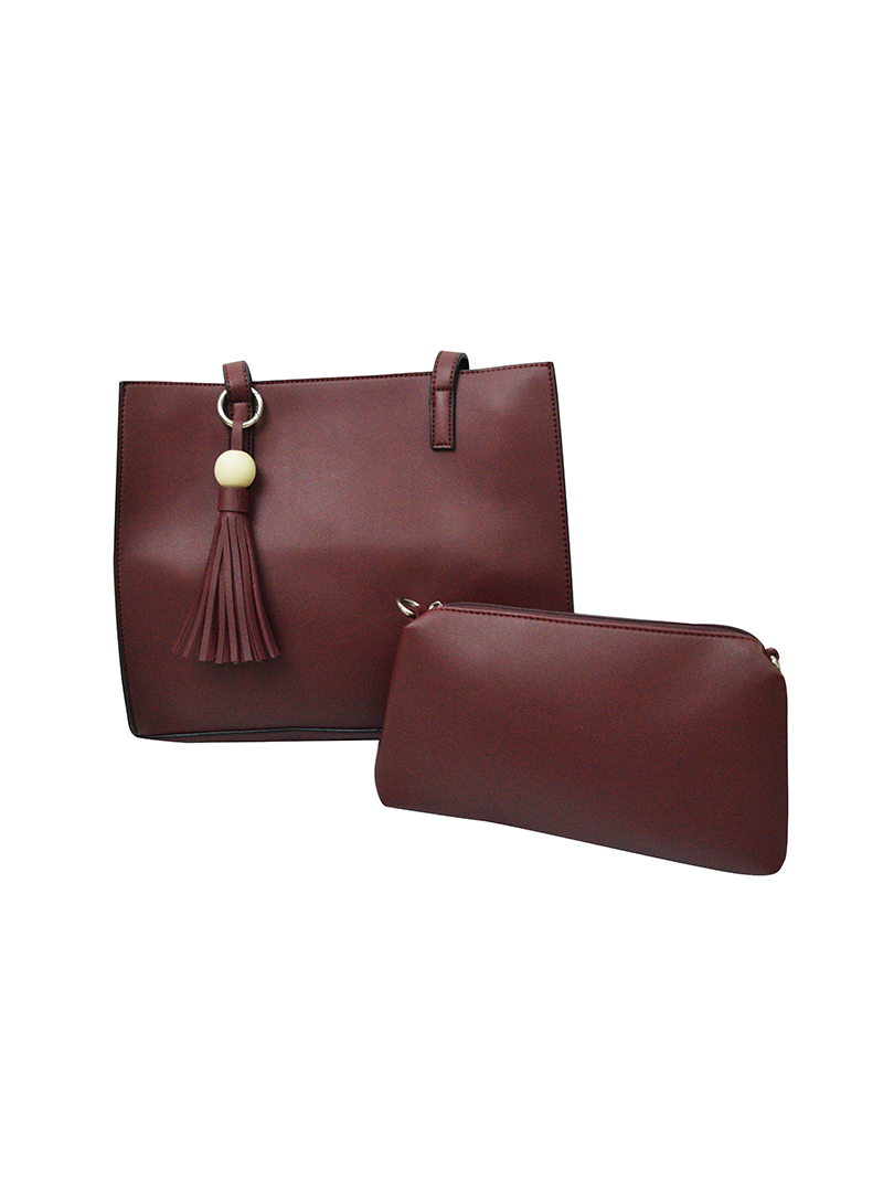Choki Shoulder Bag - 7009 Elegant Shoulder Bag W.Small Bag RM69.00