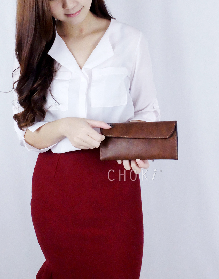 Choki Purse - P021 Choki Classic Purse RM39.00