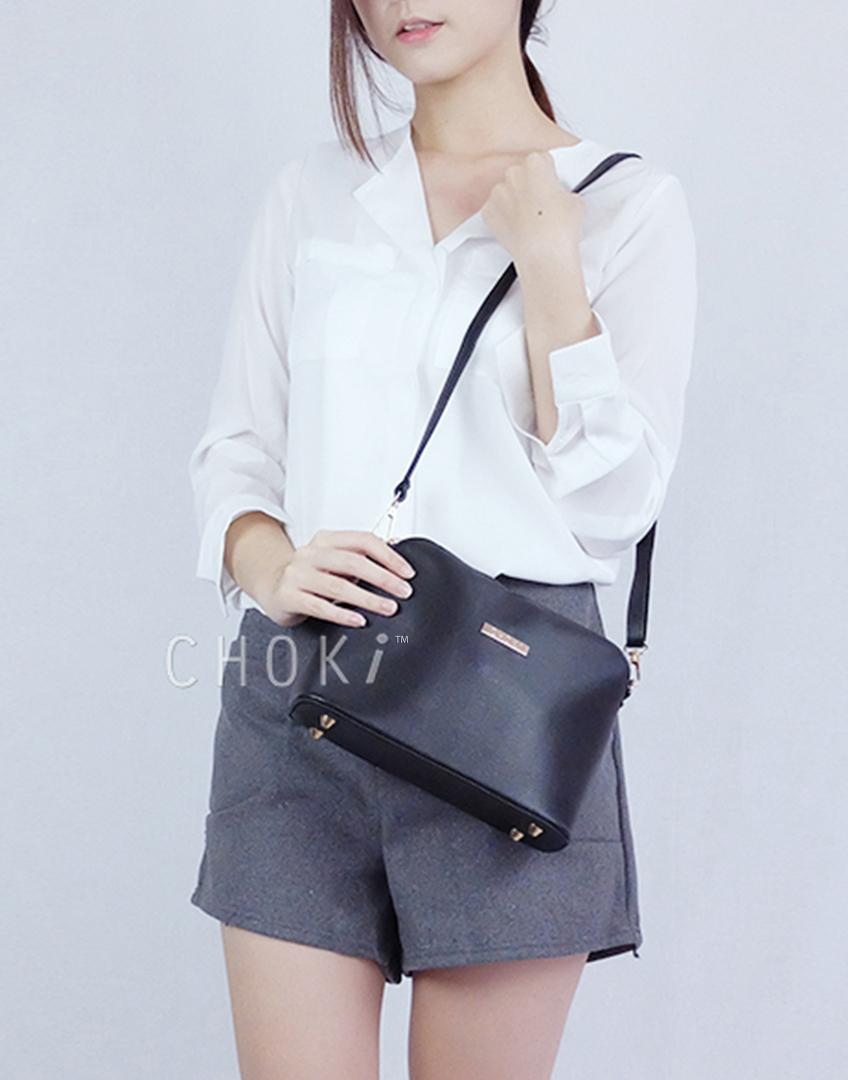 Choki Sling Bag - 5134 Choki Signature Seashell Sling RM55.00