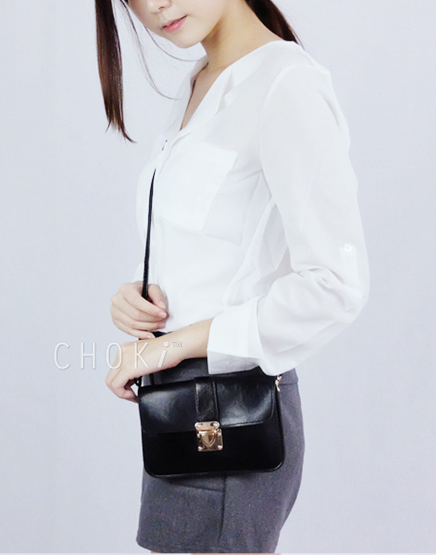 Choki Sling Bag - 5154 Korean Hot Selling Mini Bags RM29.00