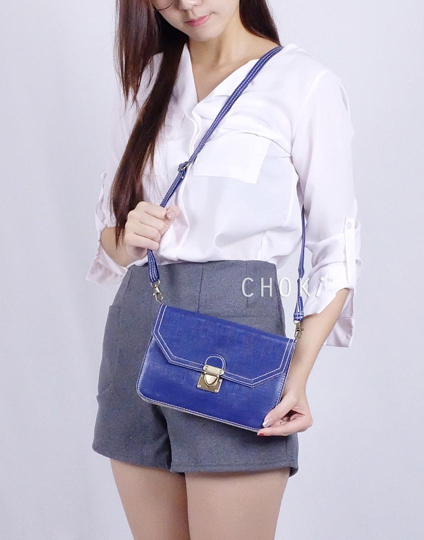 Choki Sling Bag - 5015 CHOKI MINI SLING RM29.00