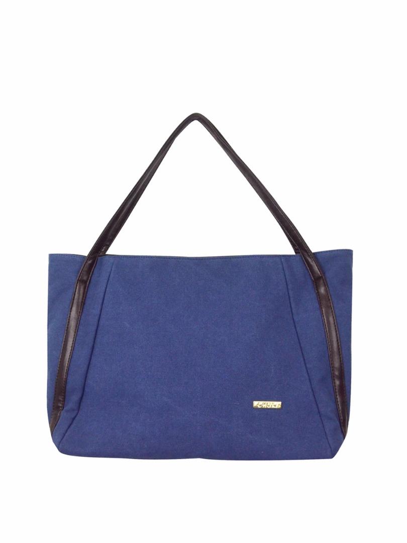 Choki Shoulder Bag - 5113 Choki Signature Canvas Handbag RM49.00