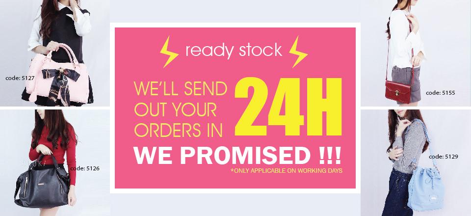 Choki.com.my - Speedy Delivery: