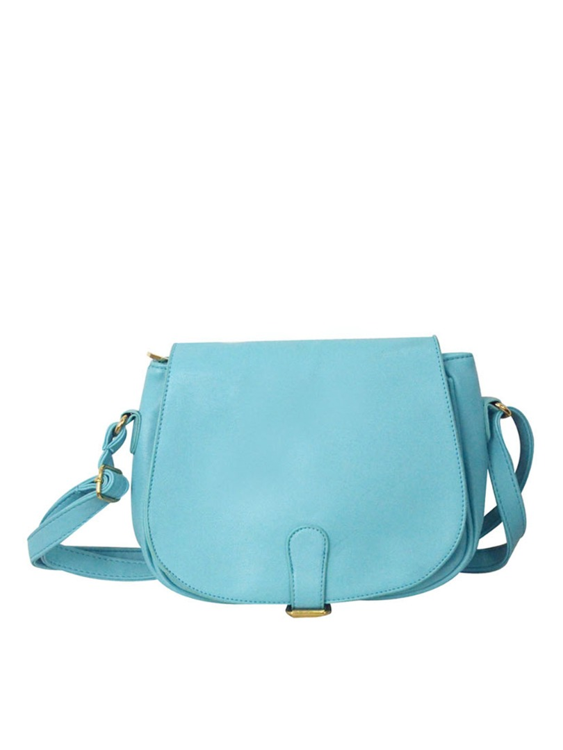 Choki Sling Bag - 5112 Choki Signature Sling Bag Blue RM39.00