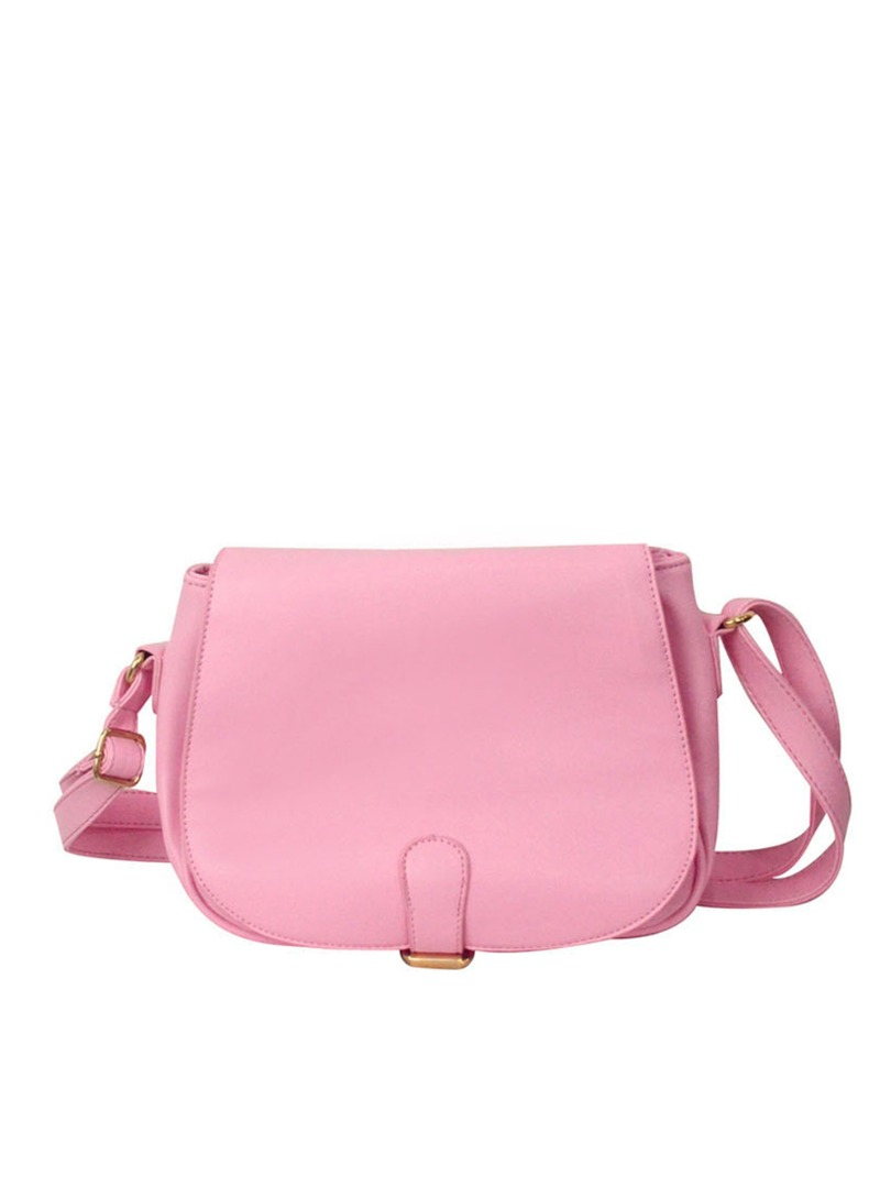 Choki Sling Bag - 5112 Choki Signature Sling Bag Pink RM39.00