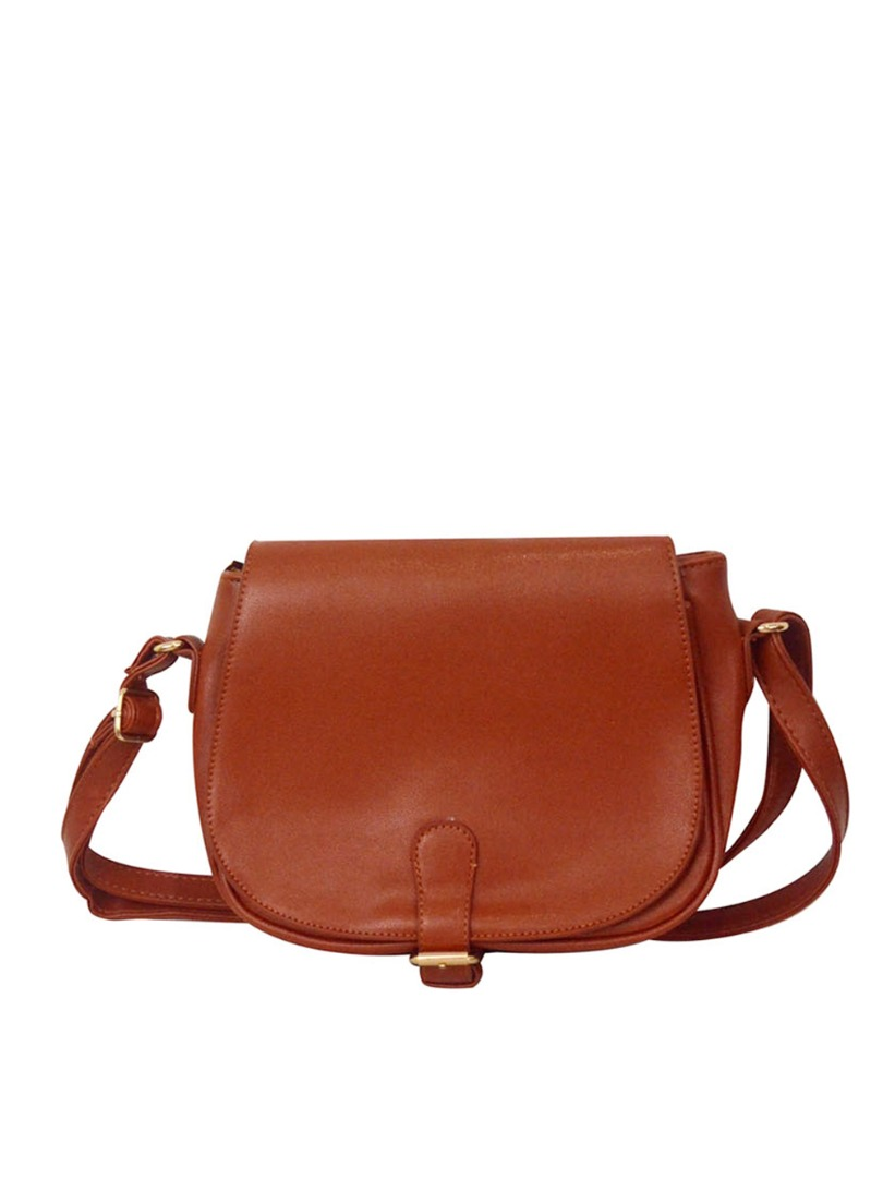 Choki Sling Bag - 5112 Choki Signature Sling Bag Brown RM39.00