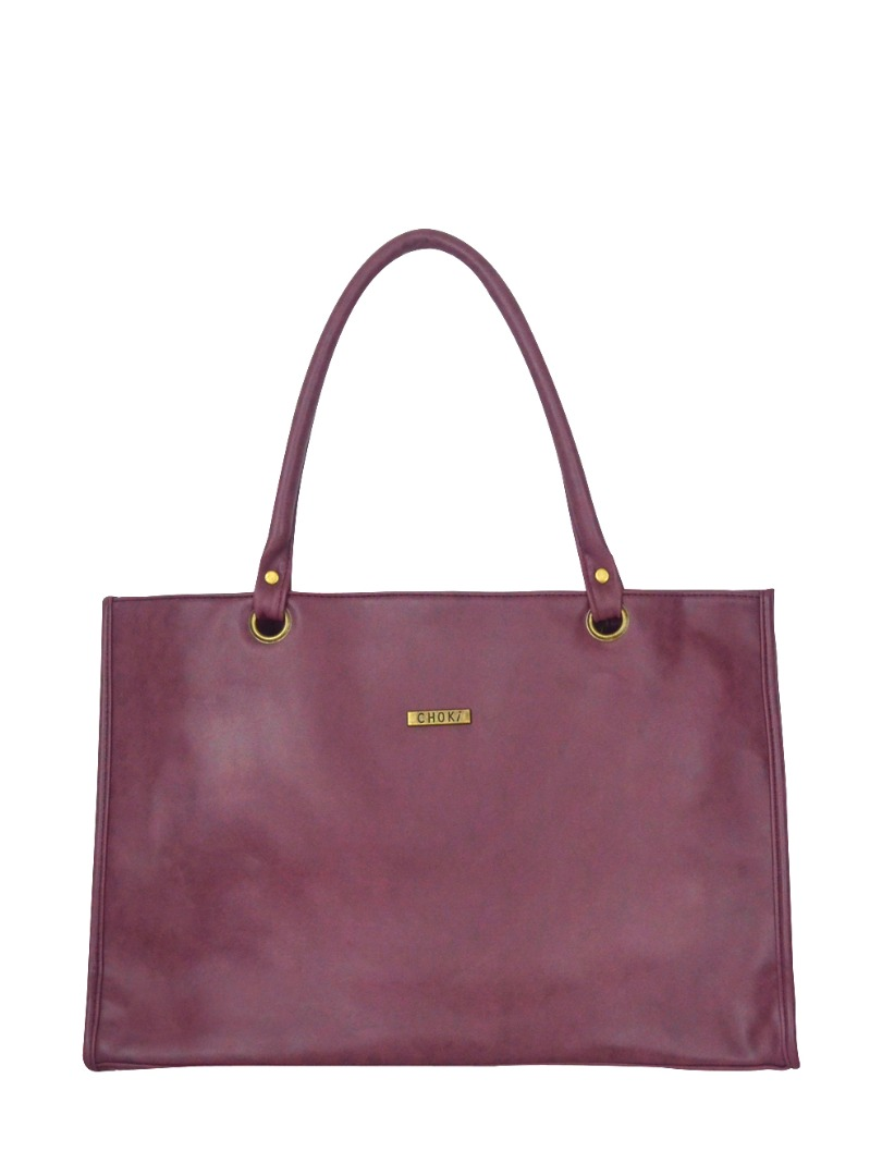 Choki.com.my - 5122 Choki Signature Office Lady Handbag *Best Seller in Korea* RM35.00