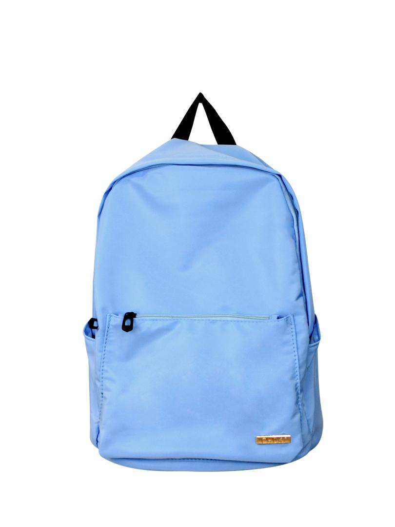 Choki Backpack - 5187 Choki Signature Fabric Unisex Backpack default RM59.00