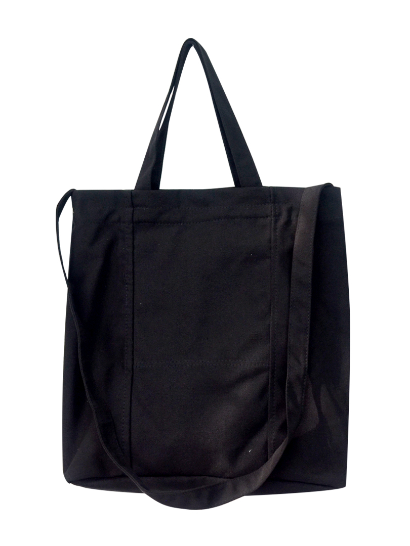 Choki.com.my - 5145 Korean Stylish Unisex Tote/ Couple Tote RM39.00