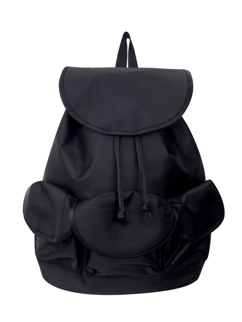 Choki Backpack - 5185 Choki Colorful Nylon Water Resistant Backpack  RM55.00