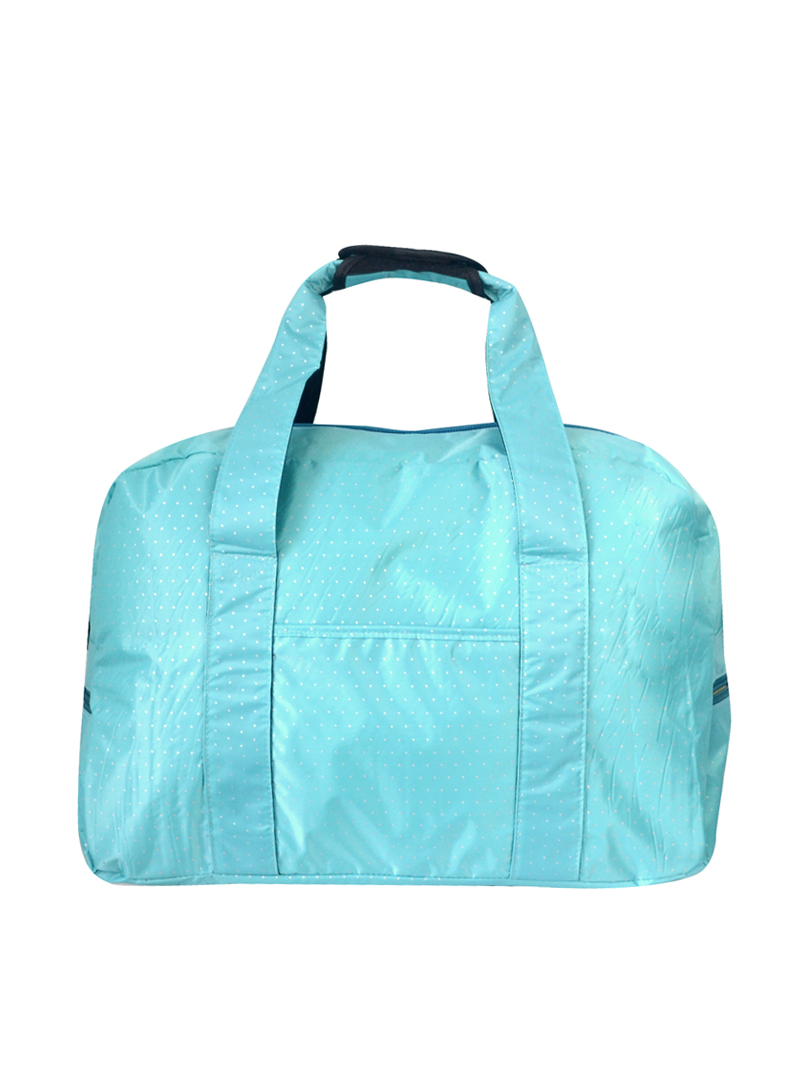 Choki travel bag - 5130 Choki Light Weight Foldable Travel Bag Green RM39.00