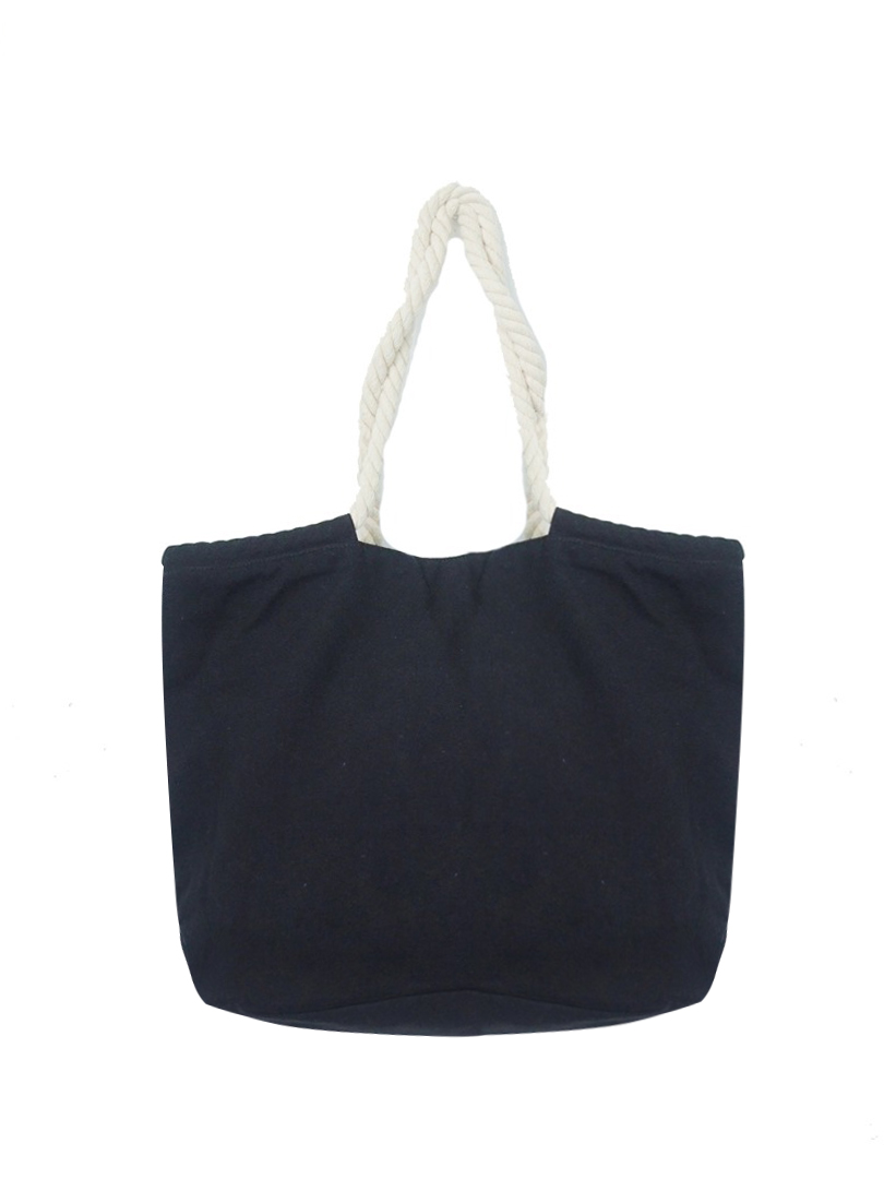 Choki Shoulder Bag - 5031 Choki C Canvas Tote default RM39.00