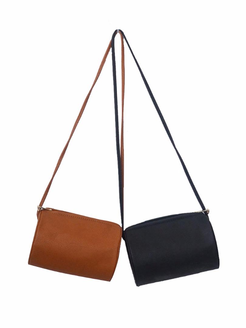 Choki Sling Bag - 5048 Choki Cylinder Mini Sling default RM39.00