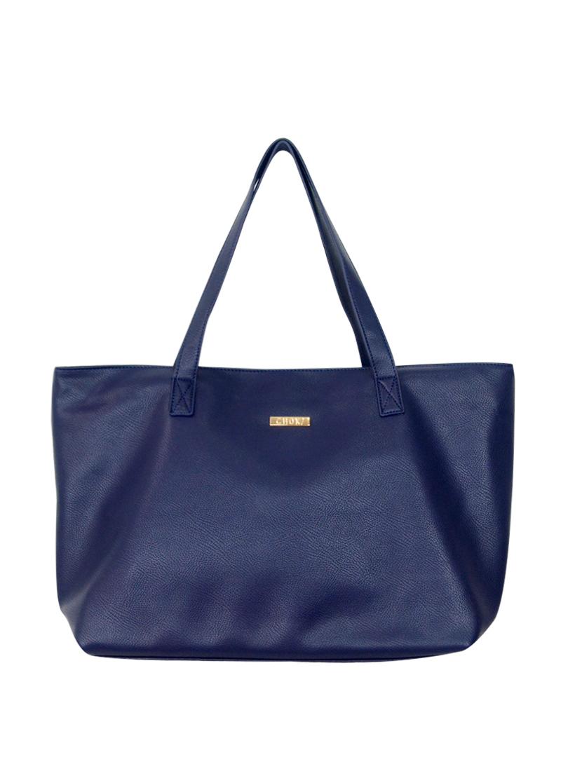 Choki Shoulder Bag - 5186 Choki Signature Classic Casual Handbag Blue RM59.00