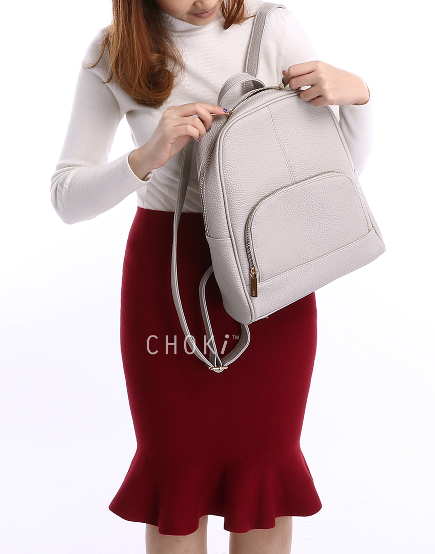Choki.com.my - 6050 Simply Korean Backpack RM75.00