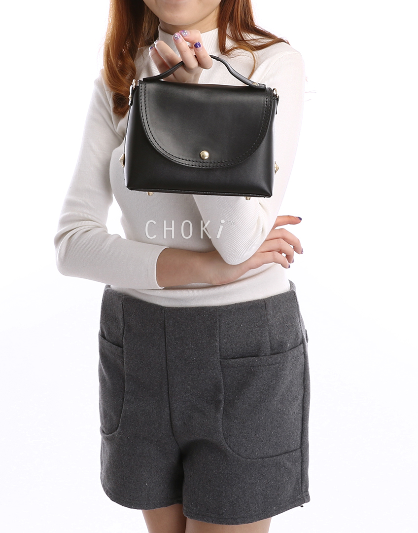Choki.com.my - 6140 Simple Elegant Sling Bag RM31.20