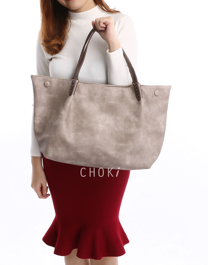 Choki.com.my - 6144 Korean OL Style Handbag RM65.00