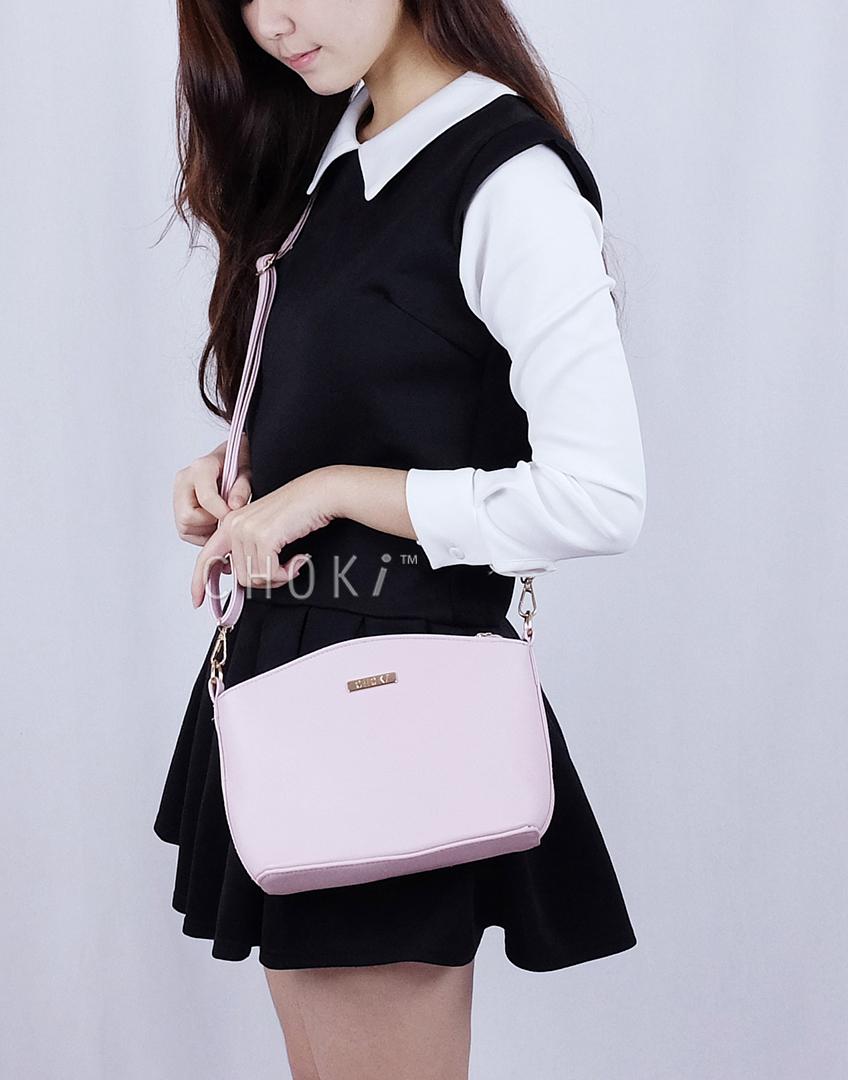 Choki.com.my - 6014 Choki Signature Sling Bag RM22.50