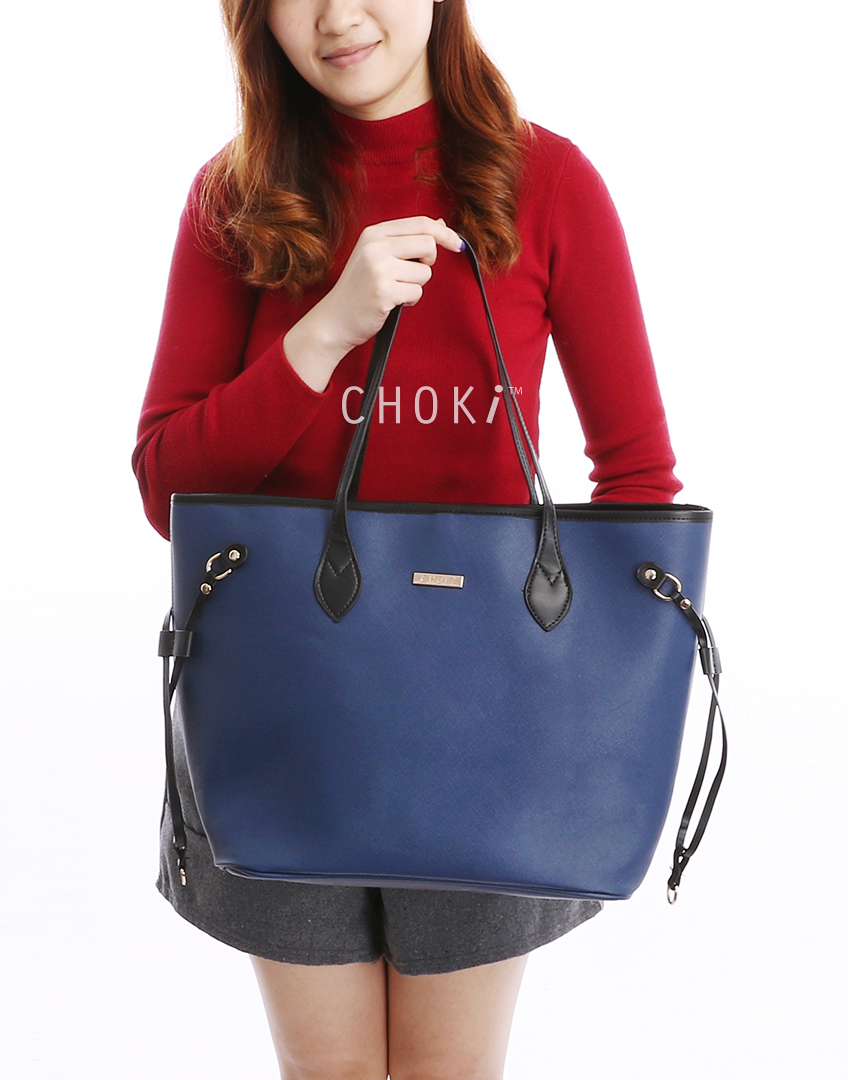 Choki.com.my - 6098 Korean Trendy Shoulder Bag RM39.20