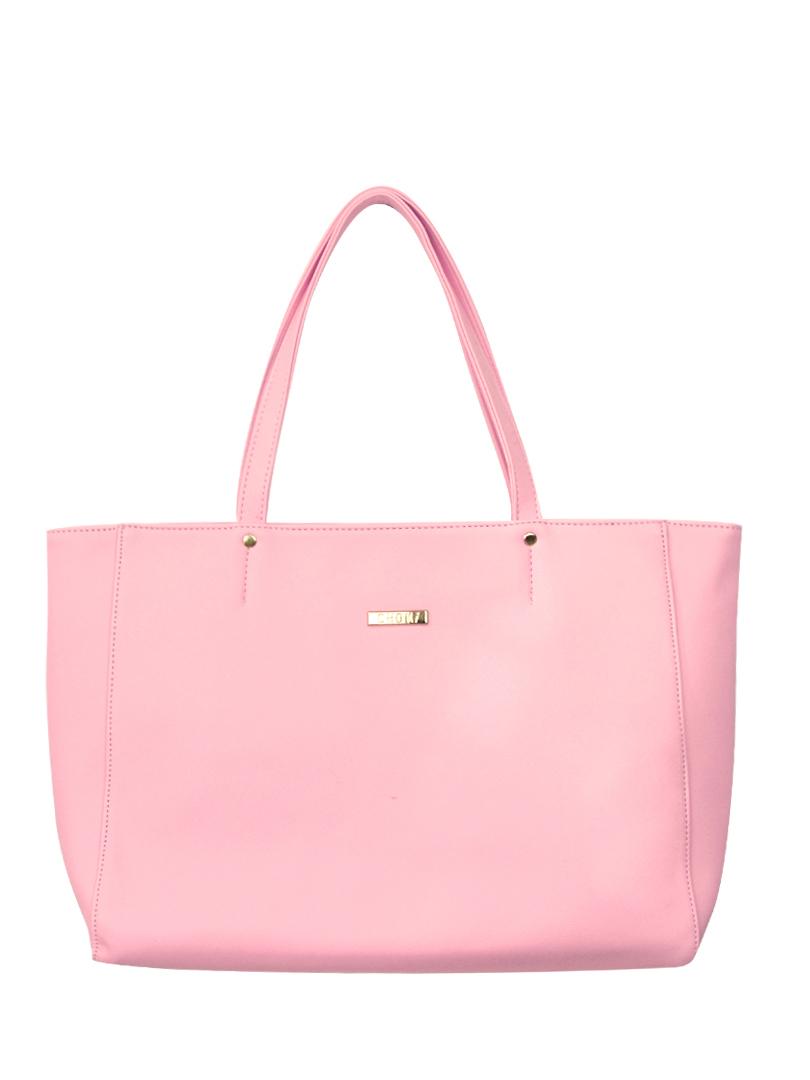 Choki Shoulder Bag - 5124 Choki Signature Classic Handbag *Best Seller* Pink RM69.00