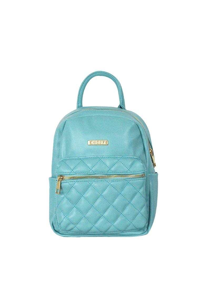 Choki Backpack - 5089 Choki Macaron Backpack default RM69.00