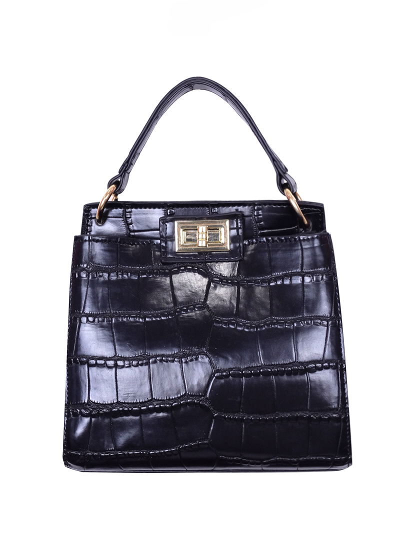 Choki.com.my - 6008 Choki Signature Elegant Handbag with Sling (Big) RM40.00