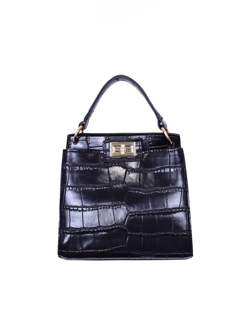 Choki.com.my - 6009 Choki Signature Elegant Handbag with Sling (Small) RM49.00