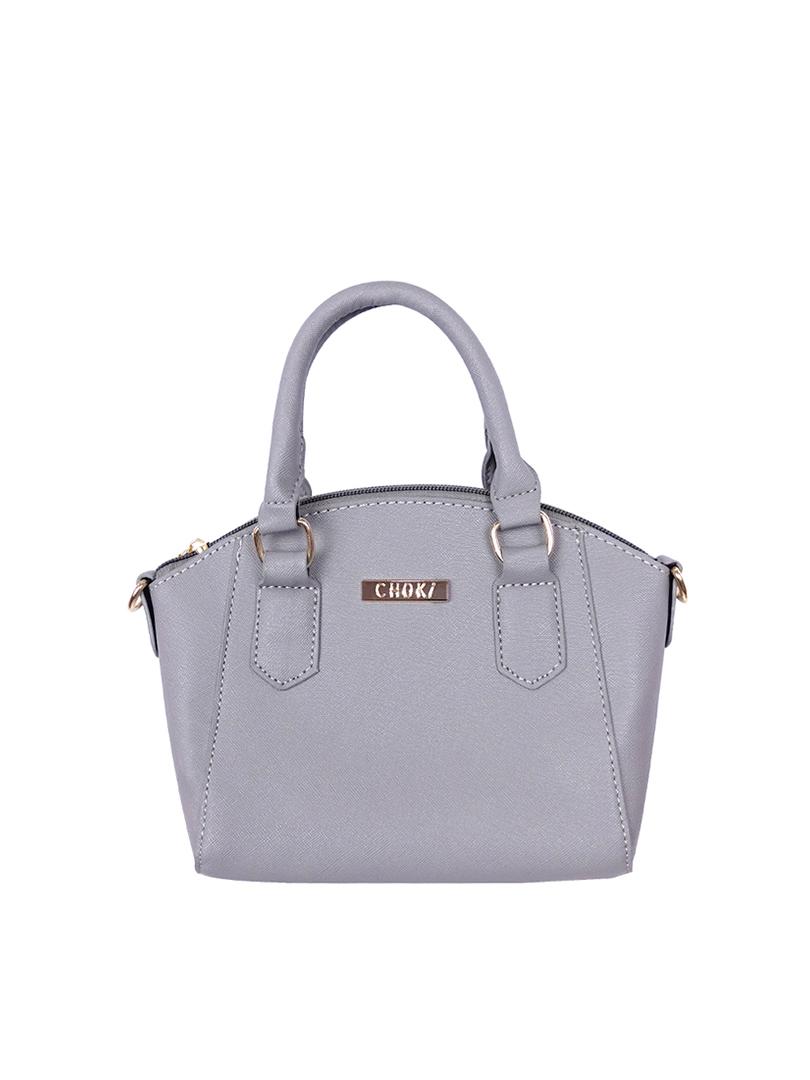 Choki.com.my - 6068 Choki Signature Mini Handbag with Sling RM39.00