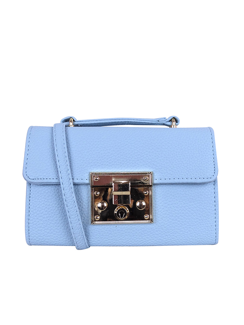 Choki Sling Bag - 6083 Choki Korean Sling Blue RM49.00