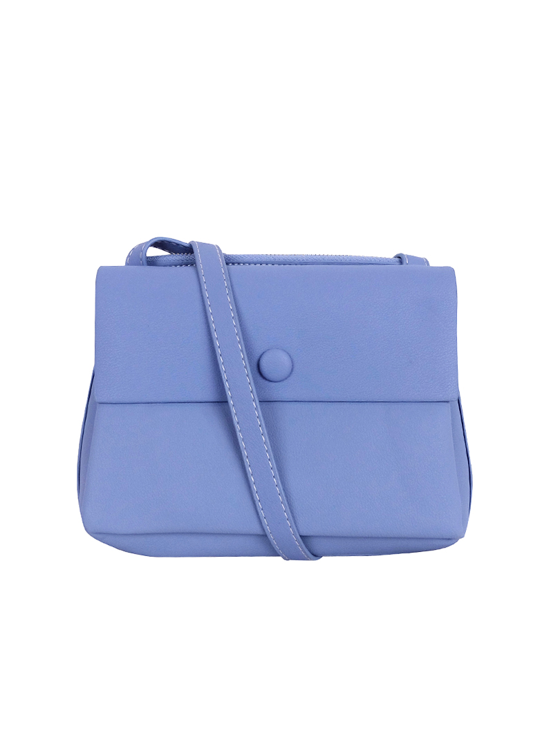 Choki Sling Bag - 6093 Korean Simple Sling Blue RM49.00