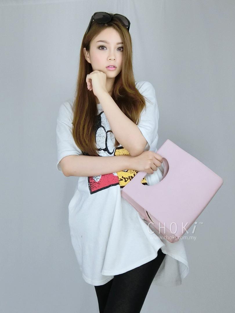 Choki.com.my - 5045 Choki Elegant Handbag RM39.00