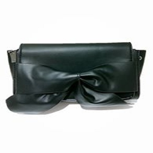 Choki Dinner Bag - 7023 Ribbon Dinner Bag Black RM75.00