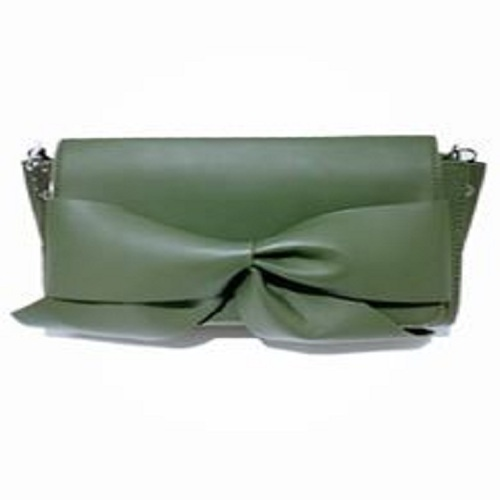 Choki Dinner Bag - 7023 Ribbon Dinner Bag Green RM75.00
