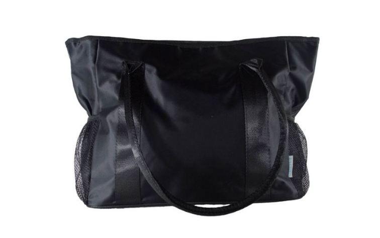 Choki Shoulder Bag - 7013 Casual Fashion Bag Black RM59.00