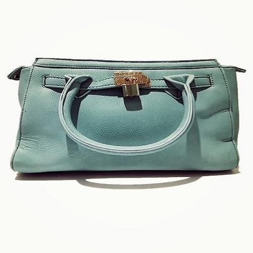 Choki Handbag - 6049 Choki Casual Handbag Blue RM79.00