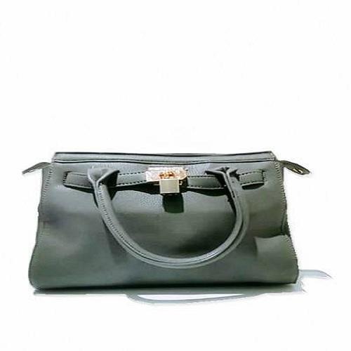 Choki Handbag - 6049 Choki Casual Handbag Grey RM79.00