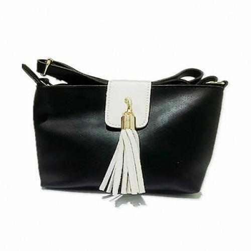Choki Sling Bag - 7004 Choki Sling Bag Black RM45.00