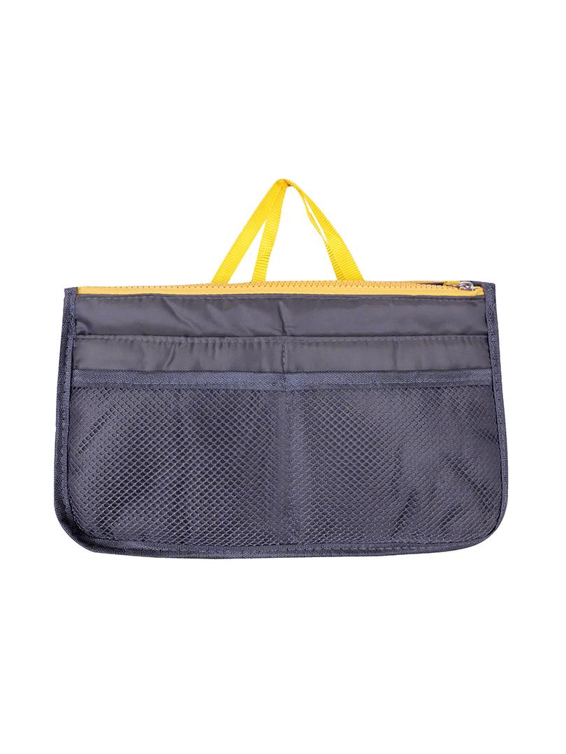 Choki travel bag - 6031 Bag Organizer (Place everything in order!) Grey RM19.00