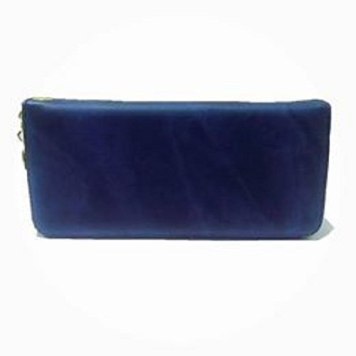 Choki Purse - P023 Choki Basic Purse Blue RM39.00