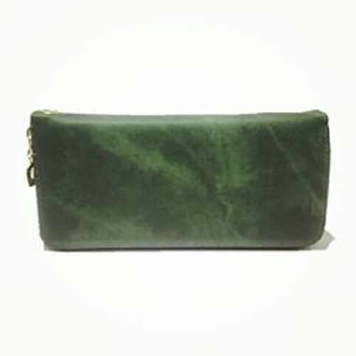 Choki Purse - P023 Choki Basic Purse Green RM39.00
